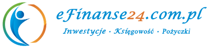 Portal Finansowy – efinanse24.com.pl
