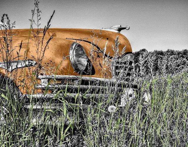 Stare samochody a opłacalność biznesowa