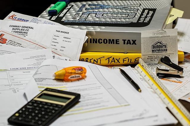 Podatki a biuro rachunkowe