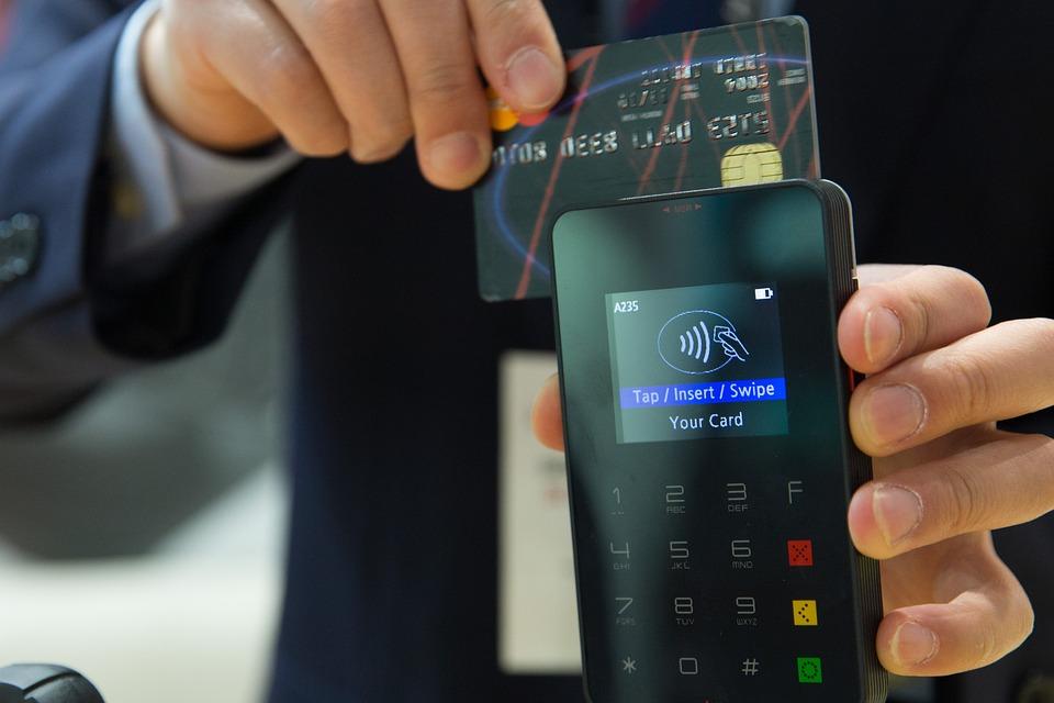 terminale płatnicze oferta