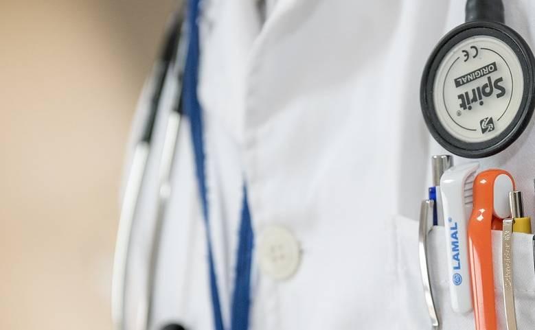 lekarz zagranicą