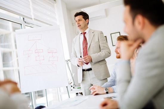 Kurs językowy dla firm – czym powinien się charakteryzować?